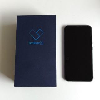 ASUS - 【美品】 Zenfone 5 64G SIMフリー 国内版 送料無料