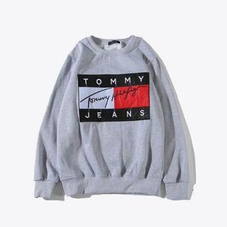 トミー(TOMMY)の[2枚11000円送料込]TOMMY トミートレーナー 長袖(トレーナー/スウェット)