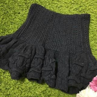 FOXEY - 美品フォクシー セドナケープスカート
