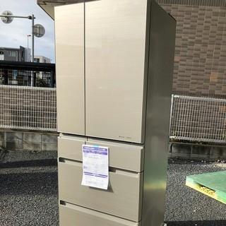 Panasonic - パナソニック NR-F554HPX-N 冷蔵庫HPXタイプ マチュアゴールド