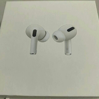 iPhone -  Air Pods Pro