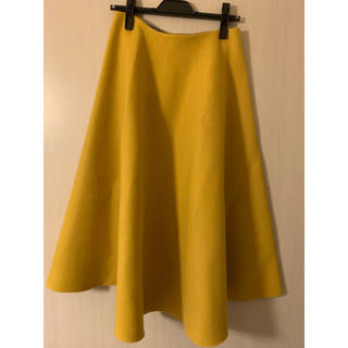ルシェルブルー(LE CIEL BLEU)のルシェルブルースカート 新品未使用(ロングスカート)
