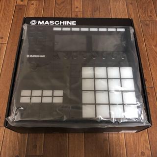 コルグ(KORG)のMaschine mk3 デッキセーバー付属(MIDIコントローラー)