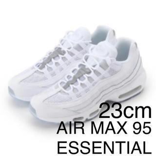 NIKE - NIKE AIR MAX 95 ESSENTIAL ナイキ エアマックス 95