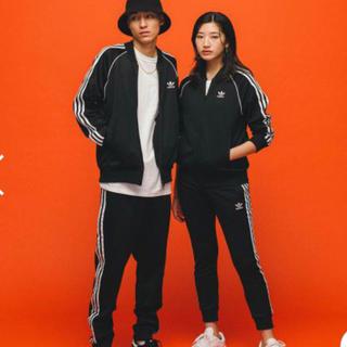 adidas - adidas  アディダス  オリジナルス トラックパンツ M  ジャージ