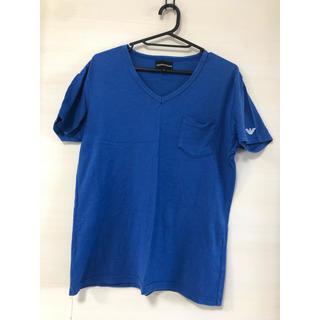 エンポリオアルマーニ(Emporio Armani)のENPORIO ARMANI(Tシャツ/カットソー(半袖/袖なし))