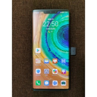 ANDROID - google play搭載 Huawei Mate30 Pro   8+128