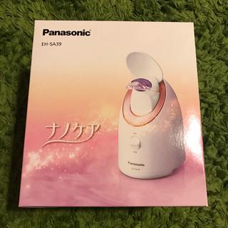 Panasonic - 『新品未使用 』パナソニック  スチーマー ナノケア