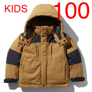 THE NORTH FACE - THE NORTH FACE バルトロジャケット 100 Baltro KIDS
