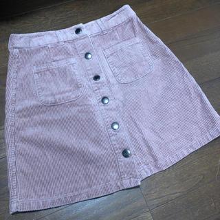 ローリーズファーム(LOWRYS FARM)のローリーズファーム 台形スカート(ミニスカート)