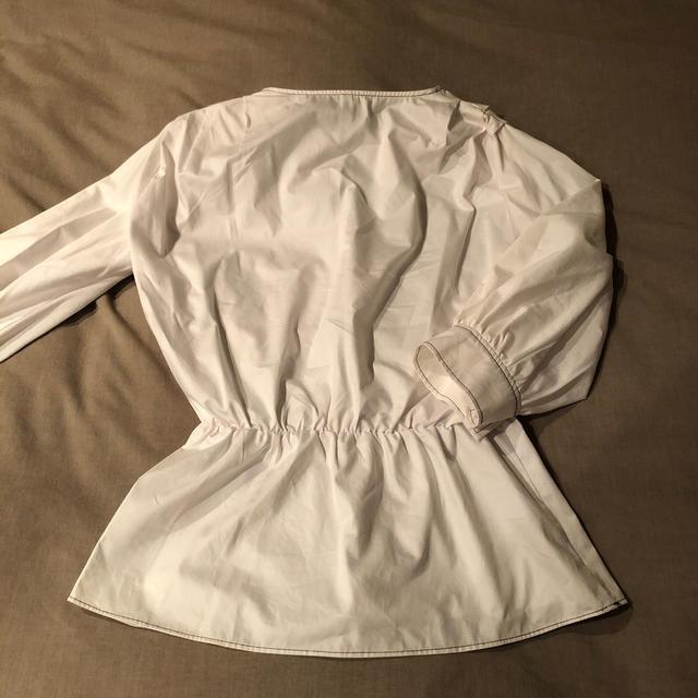 ZARA(ザラ)のトップス レディースのトップス(カットソー(長袖/七分))の商品写真