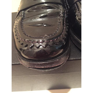 シャネル(CHANEL)のシャネル確認用(ローファー/革靴)