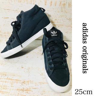 adidas - アディダスオリジナルス スニーカー シューズ 靴 25