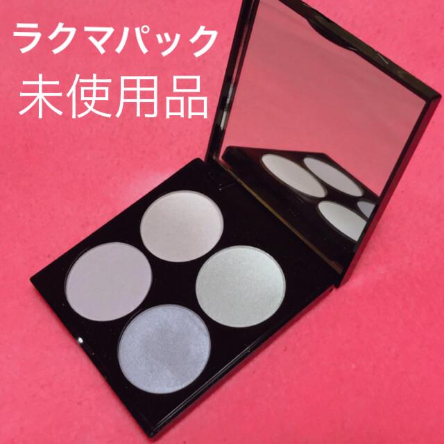 REVLON(レブロン)のREVLON PHOTOREADY ハイライティングパレット 003 コスメ/美容のベースメイク/化粧品(フェイスカラー)の商品写真