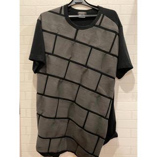 COMME des GARCONS HOMME PLUS - Comme des Garçons Homme Plus18awタイルTシャツ