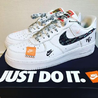 NIKE - 24cm NIKE AIR FORCE 1 AR7719-100