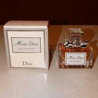 Dior - ミスディオール オードゥ パルファン 5ml