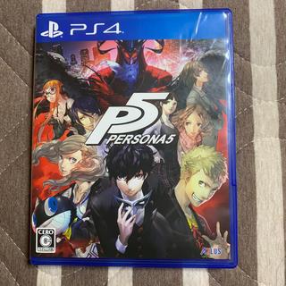 PlayStation4 - ペルソナ5