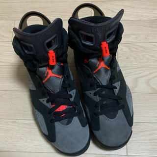 NIKE - AIR JORDAN 6 RETRO PSG 27.5㎝