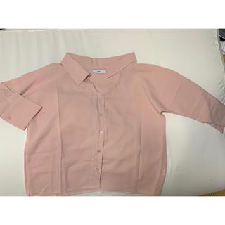 GRL - トロミシャツ