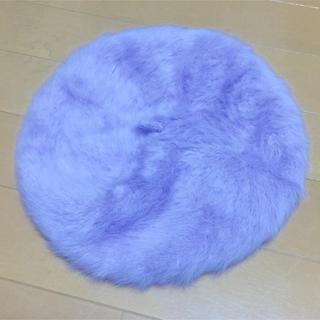 WEGO - WEGOファーベレー帽