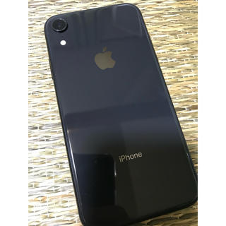 iPhone - iPhone XR SIMフリー