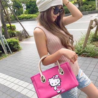 Rady - Hello Kittyトートバッグ