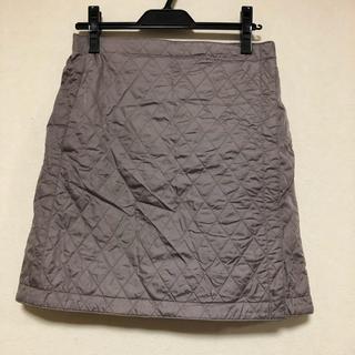 UNIQLO - ユニクロ 防寒 ウォームイージーラップスカート L