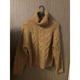 GU - セーター ニット GU