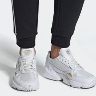 adidas - アディダス ファルコン 23.5cm
