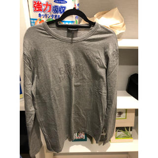エンポリオアルマーニ(Emporio Armani)の長袖Tシャツ(Tシャツ/カットソー(七分/長袖))