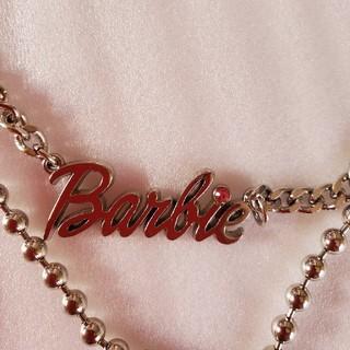 バービー(Barbie)のバービー ウォレットチェーン(その他)