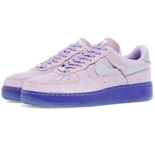 NIKE - 【海外限定完売品】NIKE AIR FORCE 1'07 LXX  24㎝