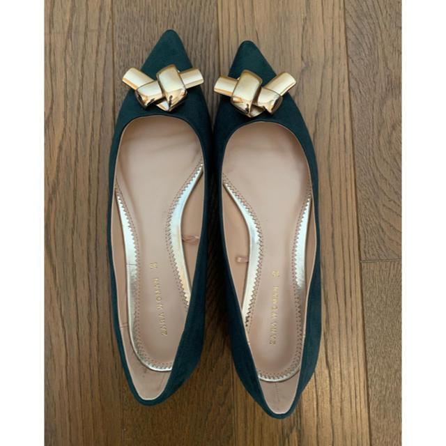 ZARA(ザラ)のZARA パンプス レディースの靴/シューズ(ハイヒール/パンプス)の商品写真