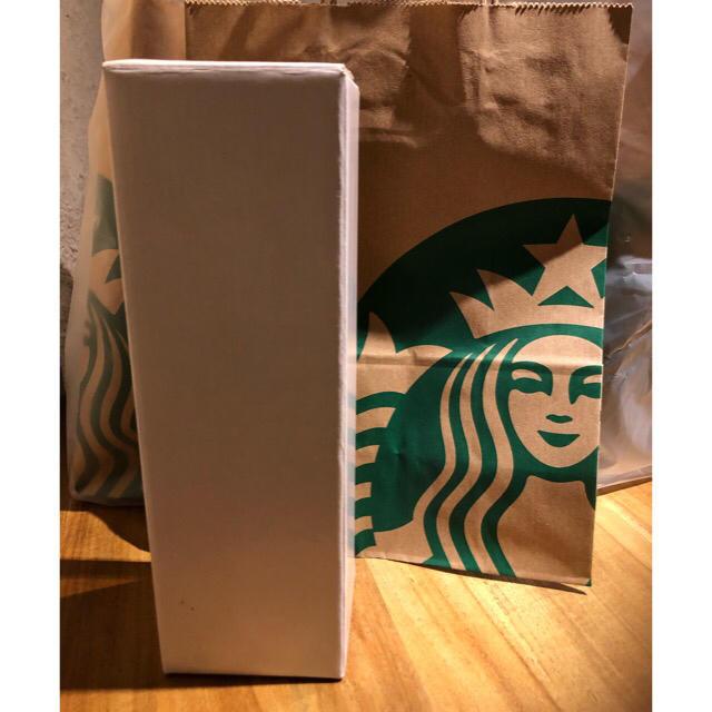 Starbucks Coffee(スターバックスコーヒー)の【インドネシア限定】スターバックス ステンレスタンブラー 500ml インテリア/住まい/日用品のキッチン/食器(タンブラー)の商品写真