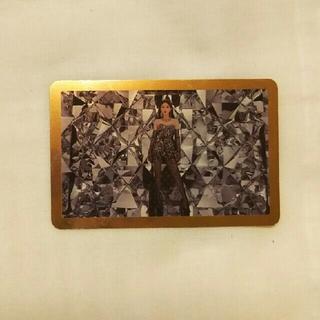 ウェストトゥワイス(Waste(twice))のTWICE FeelSpecial ゴールドカード ナヨン(アイドルグッズ)