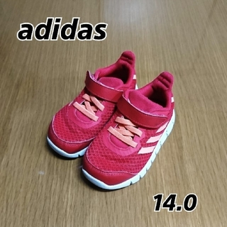 adidas - adidas  アディダス  スニーカー   14.0