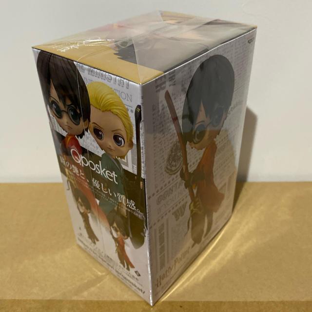 BANPRESTO(バンプレスト)のQposket ハリー・ポッター フィギュア エンタメ/ホビーのフィギュア(アニメ/ゲーム)の商品写真