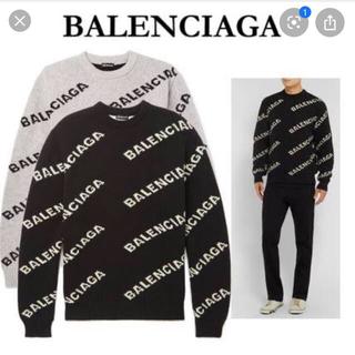 Balenciaga - BALENCIAGA インポート 冬服ニット
