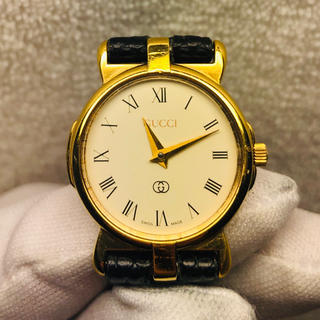 Gucci - グッチ 3400L 腕時計