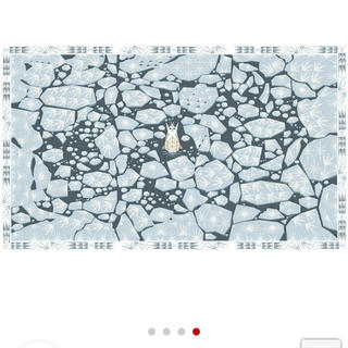 iittala - 完売scope Fabric of the dayPolarByzantine