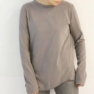 DEUXIEME CLASSE - 【ドゥーズィエムクラス】Layering Tシャツ♪