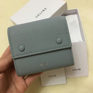 celine - CELINE コンパクト 大人気 財布