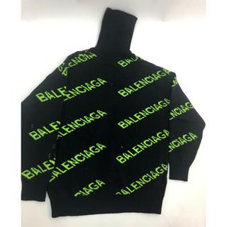 Balenciaga - Balenciaga 男女兼用 セーター