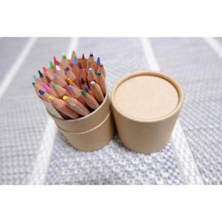 ムジルシリョウヒン(MUJI (無印良品))の無印良品 色鉛筆(色鉛筆)