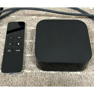 Apple - Apple TV 第四世代 A1625