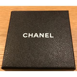 CHANEL - CHANEL シャネル ココマーク クローバーイヤリングRMB1261