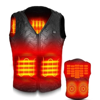 電熱ジャケット 電熱ベスト