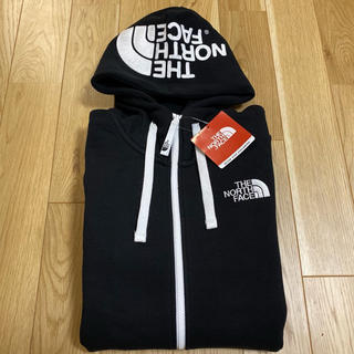 THE NORTH FACE - 2019 【THE NORTH FACE】リアビュー BLACK M