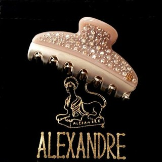 Alexandre de Paris - 新品☆アレクサンドル ドゥ パリ クリップ ヴァンドーム